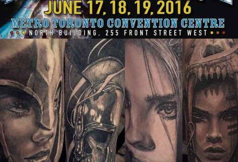 18th Annual Northern Ink Xposure
